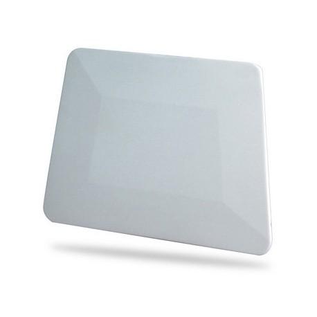White Hard Card