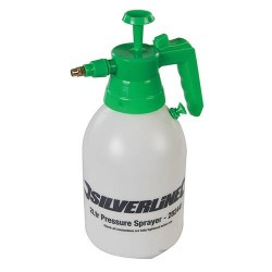 Pressure Spray Bottle 2L