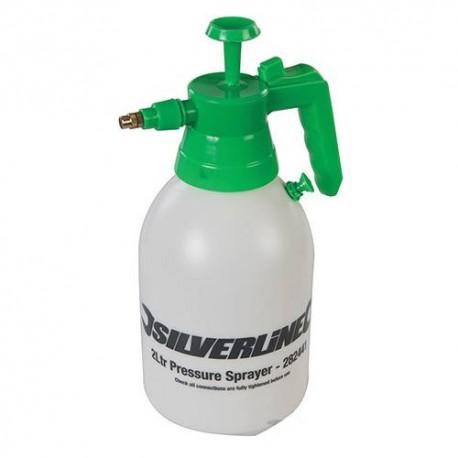 Pressure Spray Bottle 2L
