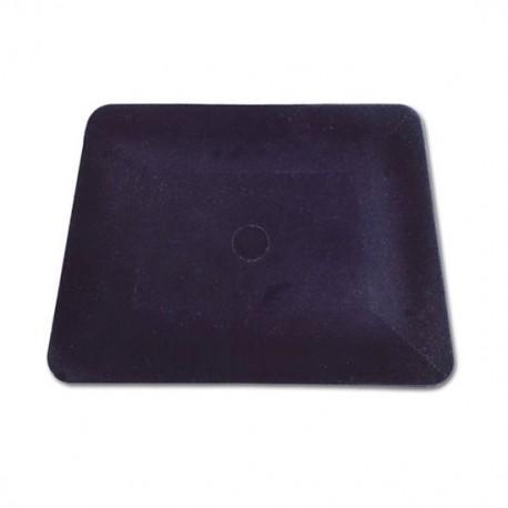 Black Hard Card