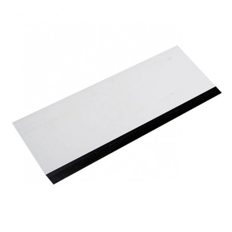 """6"""" Rubber Edge Squeegee"""