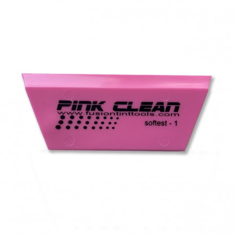 """5"""" Pink Clean Squeegee"""